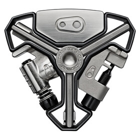 Crankbrothers Y16 - Outillage - argent